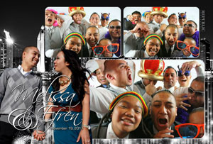 Fun Photo Booth Rentals